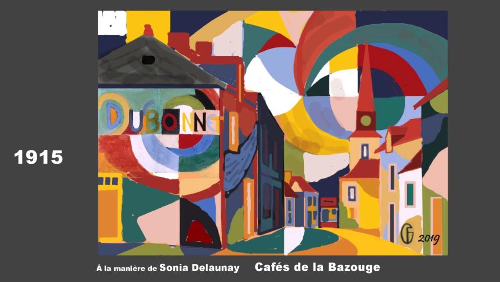 Et si Van Gogh était venu lui-aussi à La Bazouge? (Collages et pastiches) A3b0910