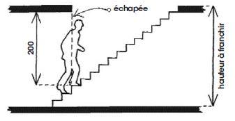 Escalier japonais à pas décalés Achapp10