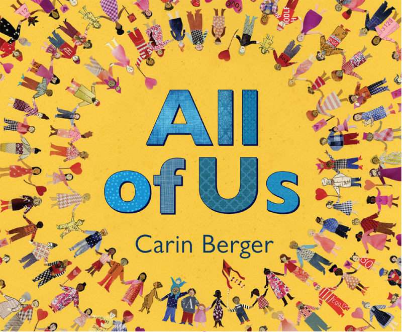 Carin Berger ...illustratrice Allofu10