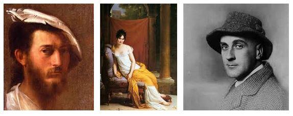Juxtapositions oulipiennes d'images - Poésie des contrastes Amours10