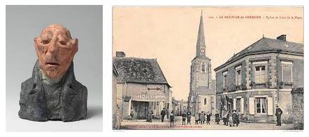 Juxtapositions oulipiennes d'images - Poésie des contrastes Ancien10