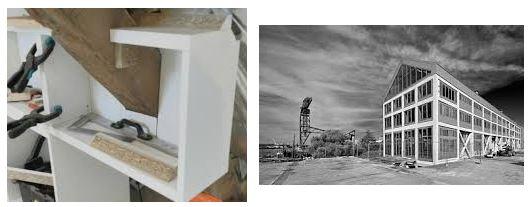 Juxtapositions oulipiennes d'images - Poésie des contrastes Archit10