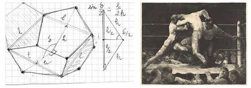 Juxtapositions oulipiennes d'images - Poésie des contrastes Constr10