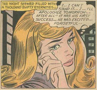 Roy Lichtenstein Crying11