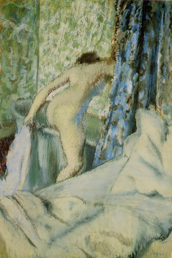 Corps de femmes Degas-10