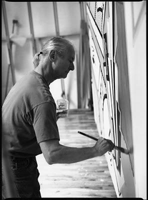 Roy Lichtenstein Demarc10