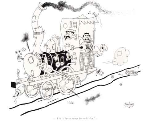 Dubout illustrateur (1905-1976) Dubout12