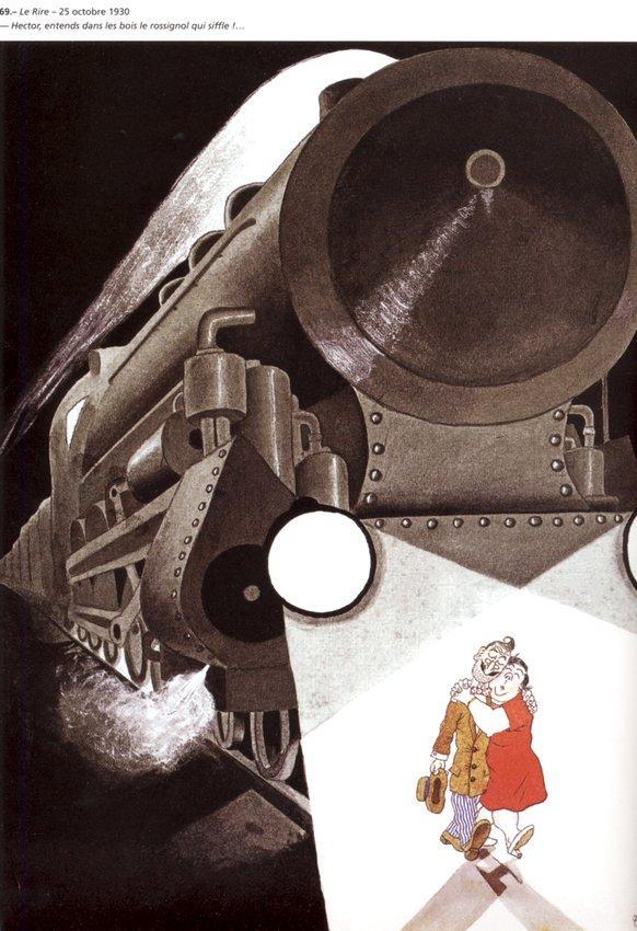 Dubout illustrateur (1905-1976) Dubout14