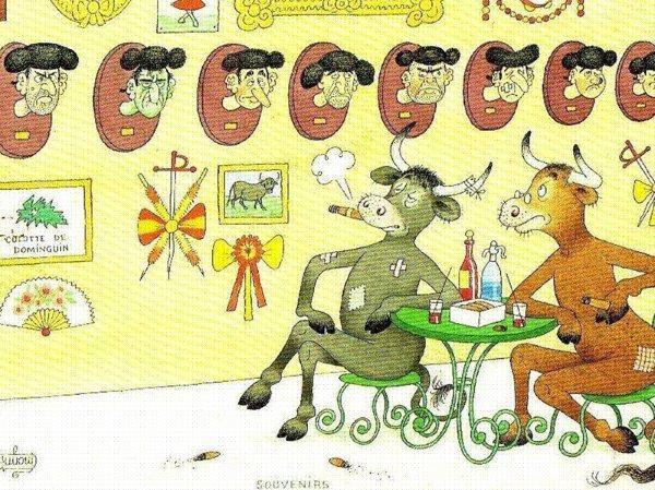 Dubout illustrateur (1905-1976) Dubout16