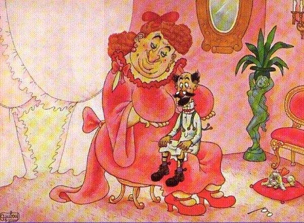 Dubout illustrateur (1905-1976) Dubout17