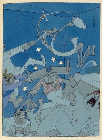 Dubout illustrateur (1905-1976) Dubout18