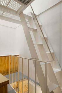 Escalier japonais à pas décalés Escaja10
