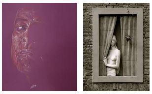 Juxtapositions oulipiennes d'images - Poésie des contrastes Espoir10