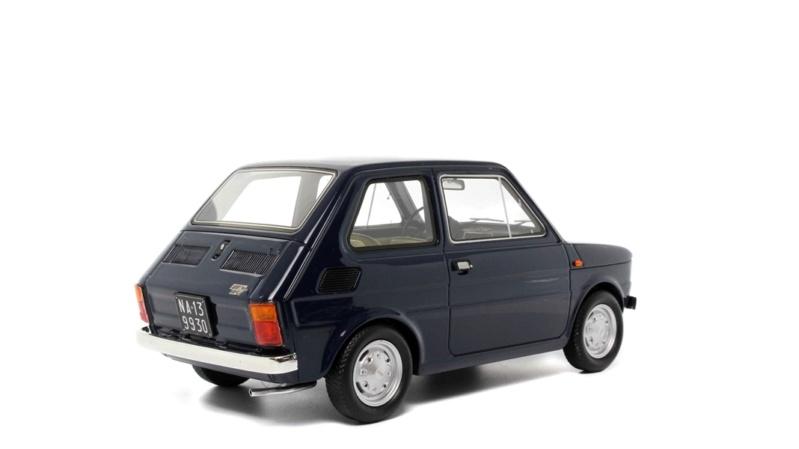 Bienvenue à notre 126ème inscrite Corinne Pavia Fiat-112