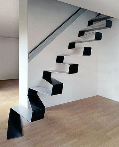 Escalier japonais à pas décalés Flashb10