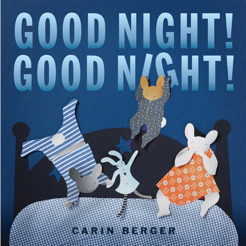 Carin Berger ...illustratrice Goodni10