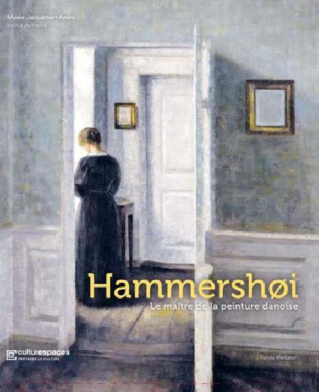 Expo Hammershøi au musée Jacquemart André Hammer10