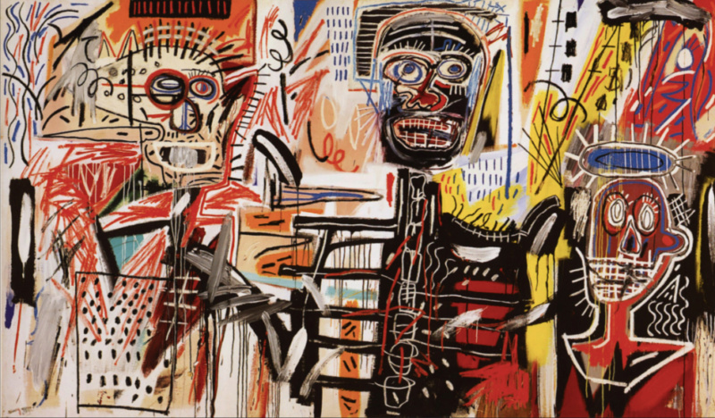 Jean-Michel Basquiat Https310