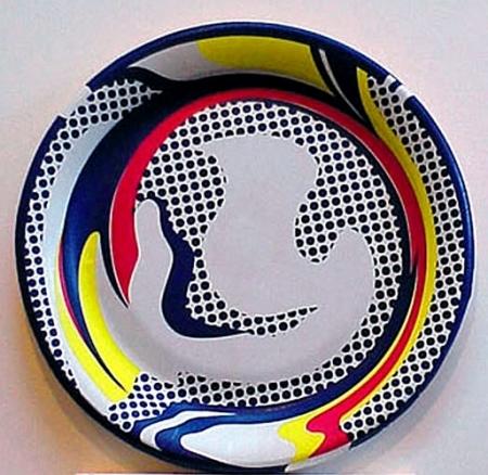 Roy Lichtenstein Image-10