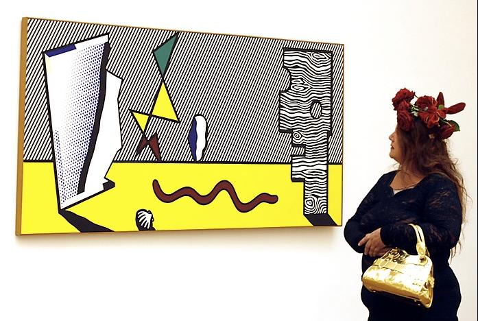 Roy Lichtenstein Imageg10