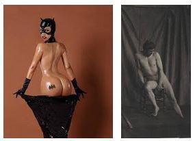 Juxtapositions oulipiennes d'images - Poésie des contrastes Inspir10