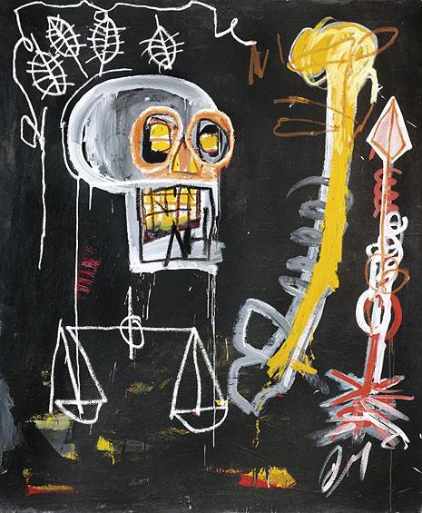 Jean-Michel Basquiat Jean-m12