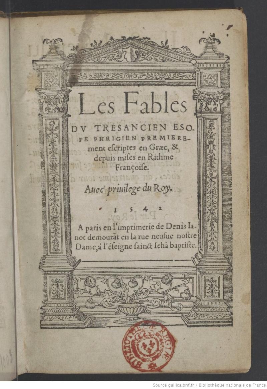 Fables de La Fontaine et leurs origines Les_fa10