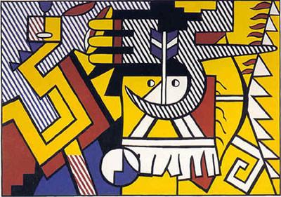 Roy Lichtenstein Lichte14