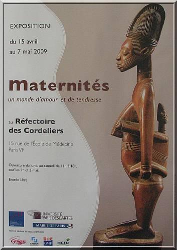 Corps de femmes Matern11