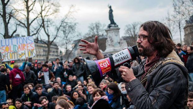 Démocratie, minorités et réseaux sociaux Nuitde10
