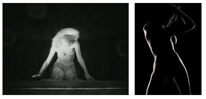 Juxtapositions oulipiennes d'images - Poésie des contrastes Ombre_10