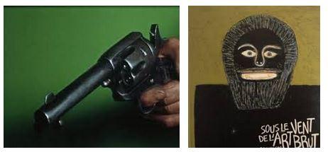 Juxtapositions oulipiennes d'images - Poésie des contrastes Pan10