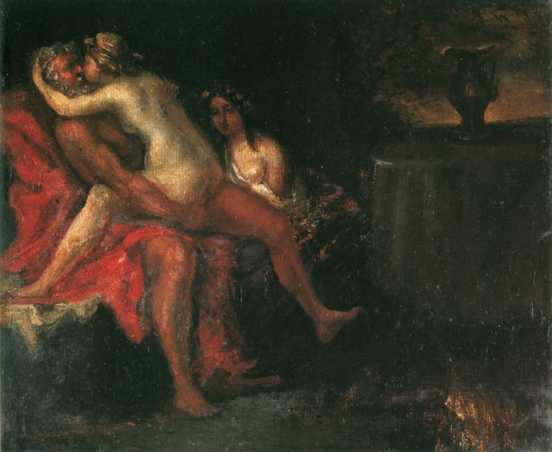 Paul Cézanne et Émile Zola, Lettres croisées (1858-1887) R076-l10