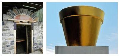 Juxtapositions oulipiennes d'images - Poésie des contrastes Relief10