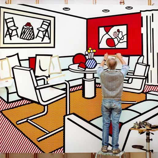 Roy Lichtenstein Roy-li13