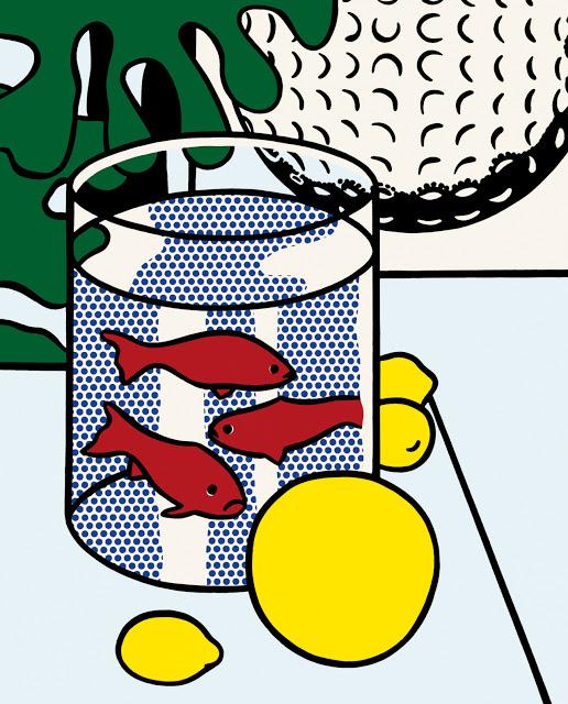Roy Lichtenstein Roy2bl10