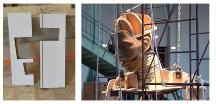 Juxtapositions oulipiennes d'images - Poésie des contrastes Struct10