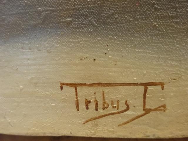 Créations en période de confinement Tribus94
