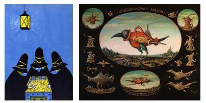 Juxtapositions oulipiennes d'images - Poésie des contrastes Trzoso10