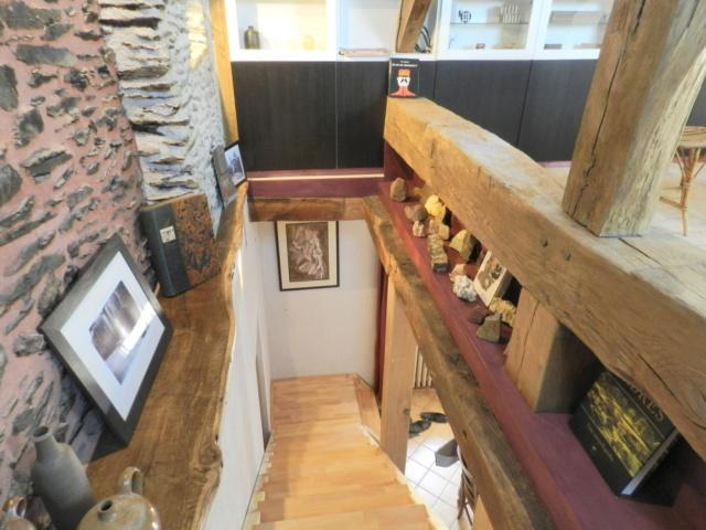 Escalier japonais à pas décalés Vauvzo10