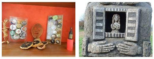 Juxtapositions oulipiennes d'images - Poésie des contrastes Volets10