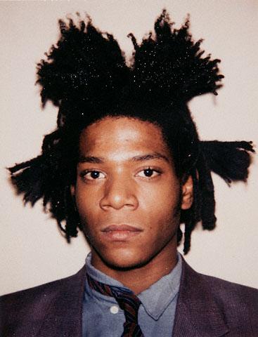 Jean-Michel Basquiat Warhol10
