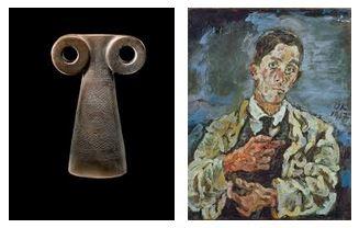 Juxtapositions oulipiennes d'images - Poésie des contrastes Yeux10