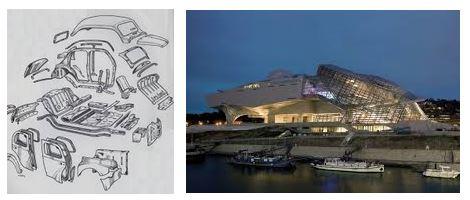 Juxtapositions oulipiennes d'images - Poésie des contrastes Zoclat10