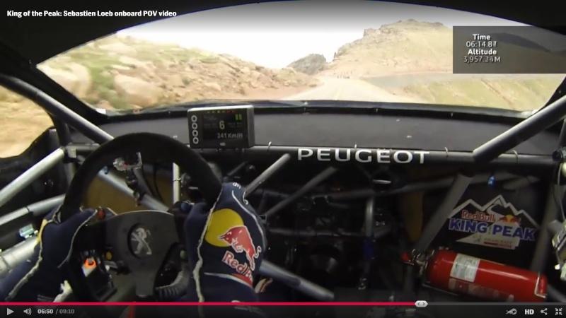 [Sport Auto] Pikes Peak et courses de l'extrême - Page 7 Loeb10