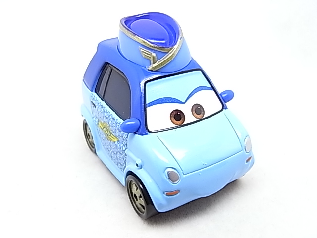 [CARS 2] RUKA Airpor13