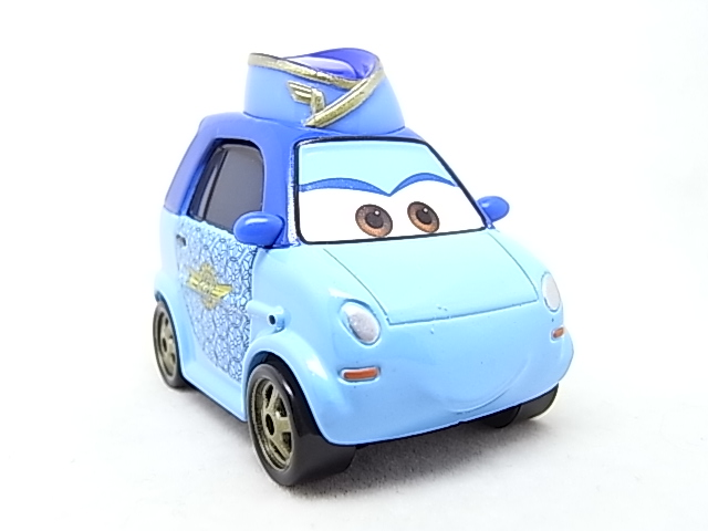 [CARS 2] RUKA Airprt10