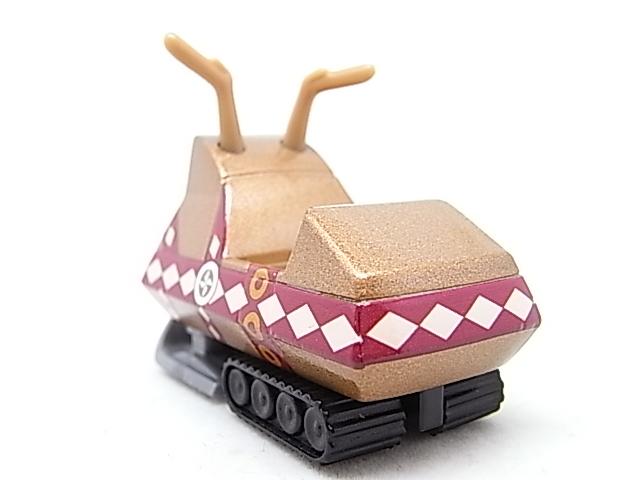Mater Saves Christmas - Reindeen  Reinn210