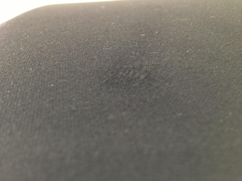 Pulizia e impermeabilizzazione capotte Alfa Spider my08  Img_2710