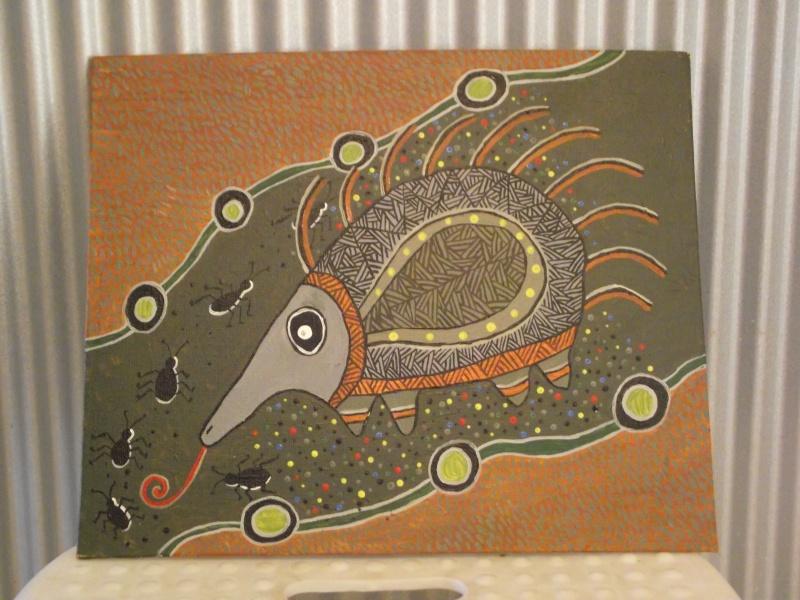 Aboriginal Paintings Dscf6912